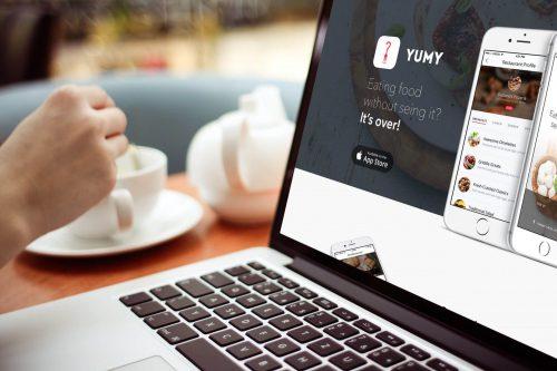طراحی سایت شرکتی اگرت