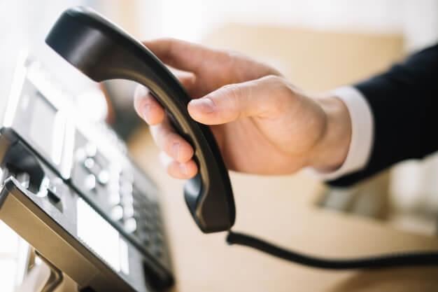 ارتباط مستقیم با مشتری