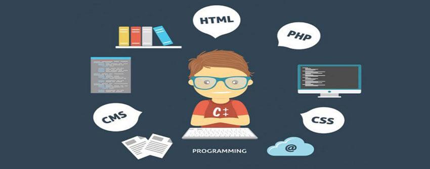 توسعه وبسایت و اپلیکیشن