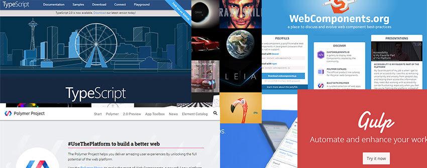 تکنولوژی وب