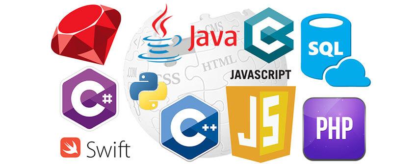 زبانهای برنامهنویسی