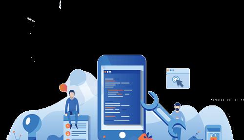 طراحی و ساخت اپلیکیشن موبایل